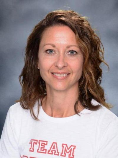 Valerie Marino