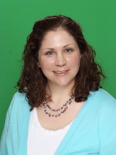 Stephanie Heyman