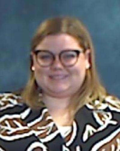 Sarah Huck